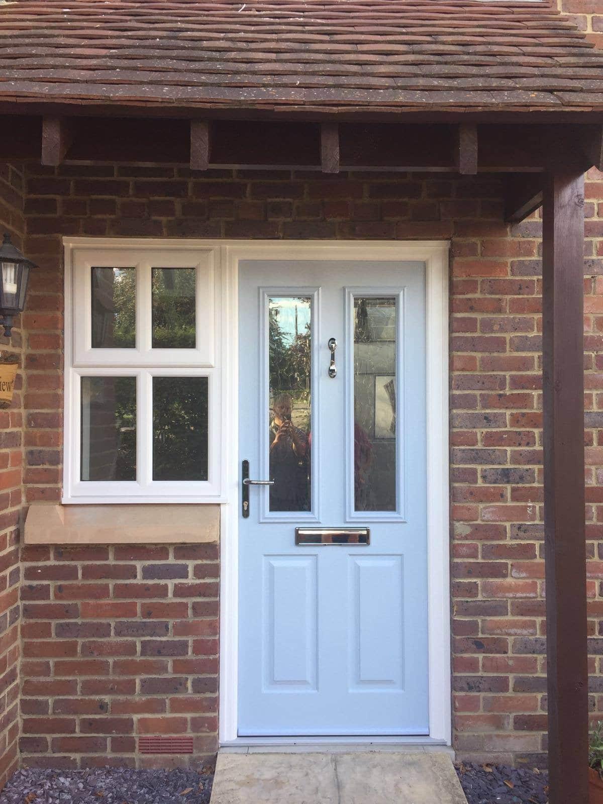 Composite Doors In Calne Wiltshire Call On 01249 280281